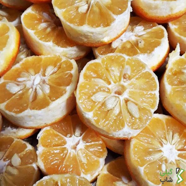 نارنج محلی