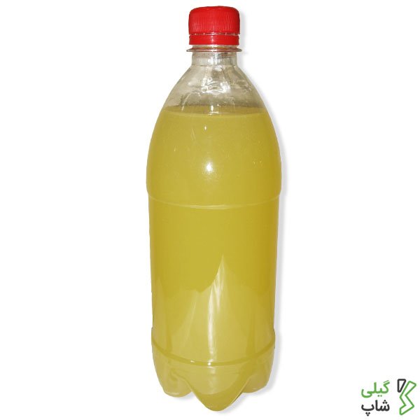 آب نارنج خانگی تازه | یک لیتر