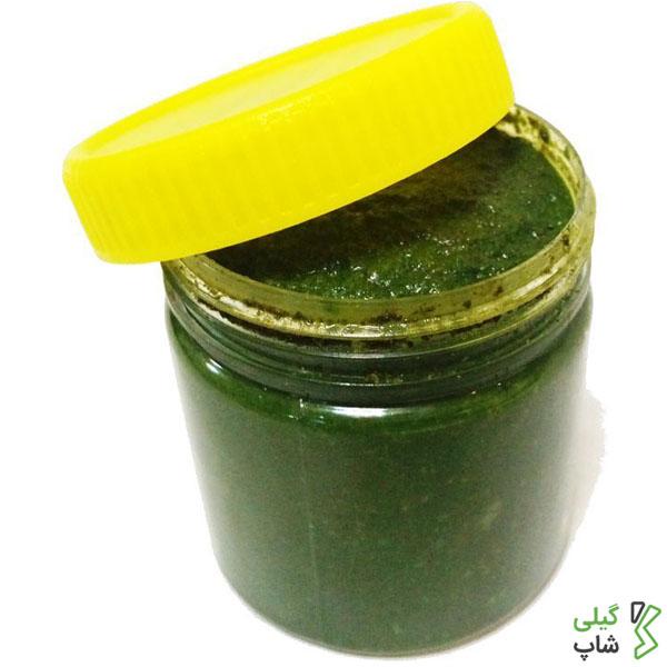 نمک سبز گیلان | (وزن: یک کیلوگرم)