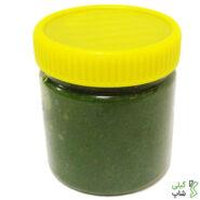 نمک سبز گیلان (2)