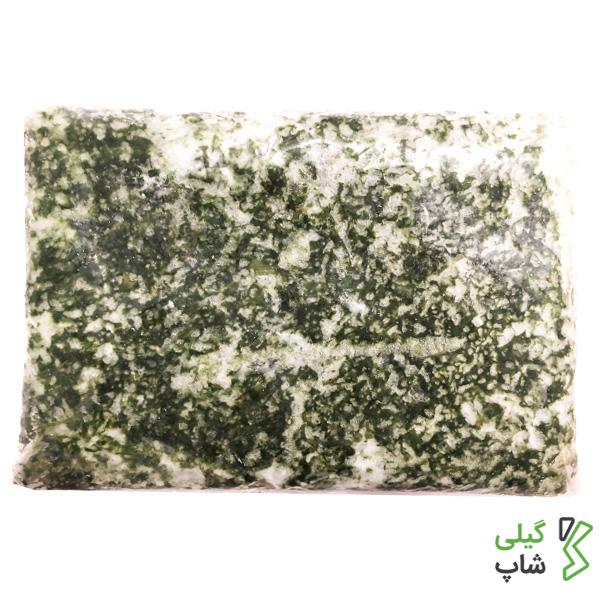 سبزی ترش تره گیلانی | 1 کیلوگرم