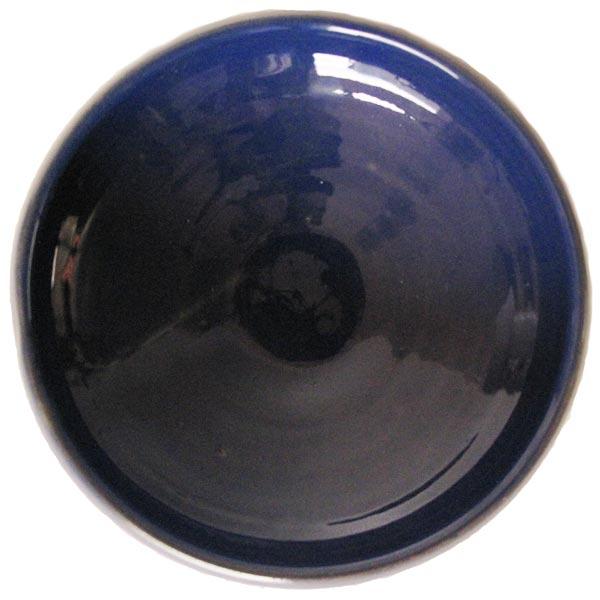 ظرف دیزی خوری سفالی (آبی فیروزه ای)
