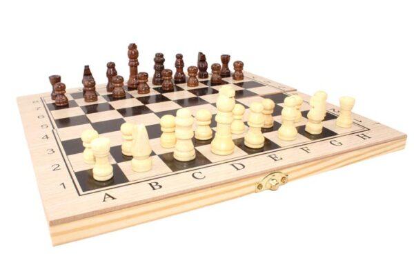 خرید تخته شطرنج