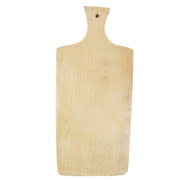 تخته گوشت چوبی (سایز: کوچک)