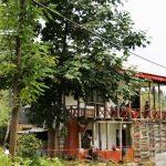 رزرو اقامتگاه روستایی فرارود رودبار