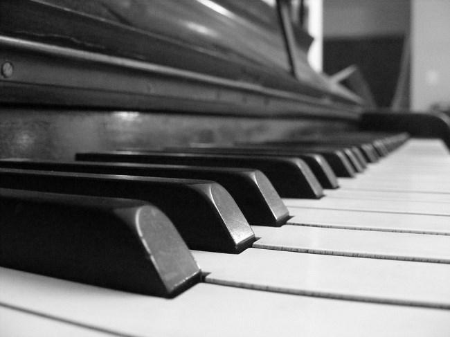 معرفی برترین کلاس آموزشی پیانو