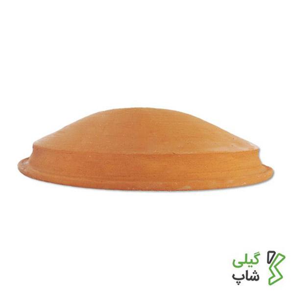 تابه یا ساج متوسط سفالی (۲۷٫۵ cm)
