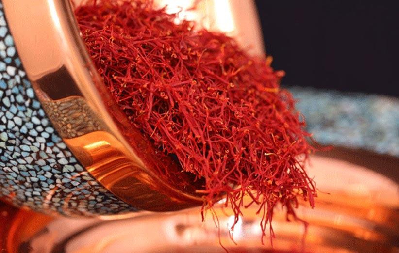 زعفران چیست