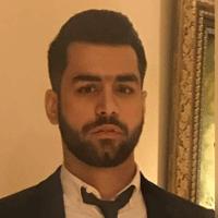 محمد از تهران