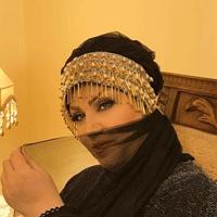 مریم پروانه از خوزستان