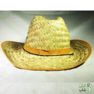 کلاه حصیری مدل Australian