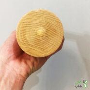 گوشت کوب چوبی مدل g-04
