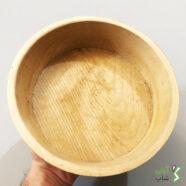 کاسه چوبی کد w-04
