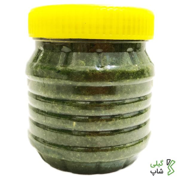 دَلار یا دَلال محلی (نمک سبز گیلان) - 350 و 750 گرمی