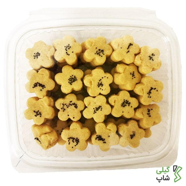 شیرینی نخودچی گیلان (وزن: 350 گرم)