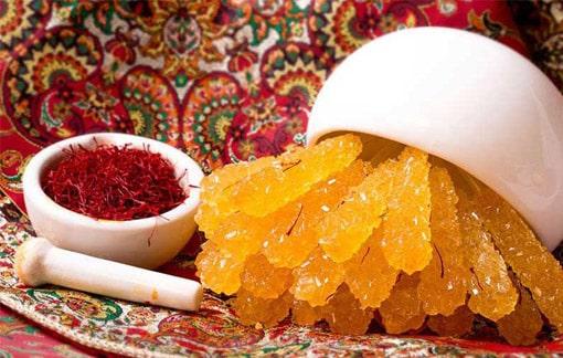 خرید اینترنتی سوغات اصفهان