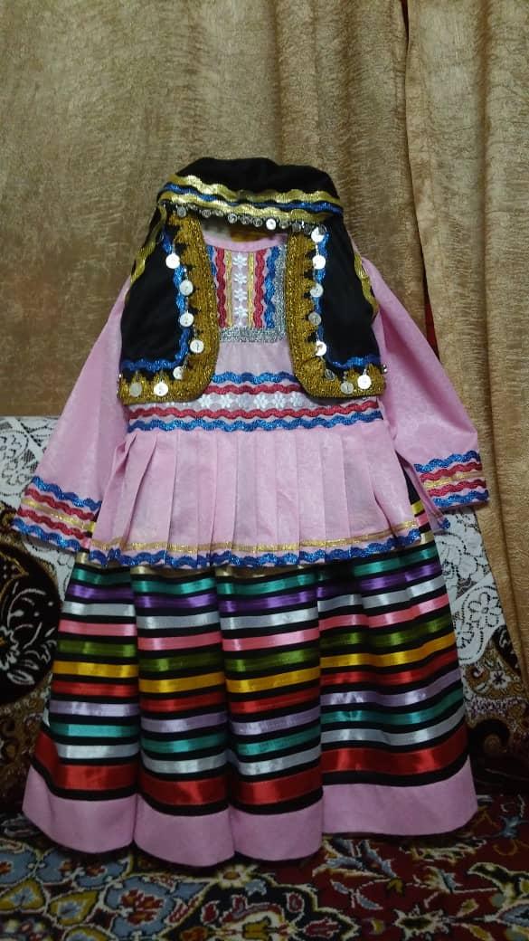 لباس شمالی