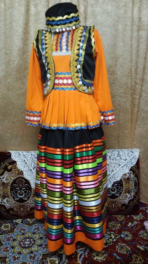 قیمت لباس شمالی